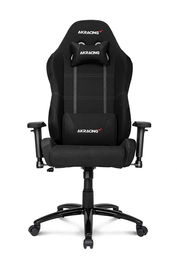 Sedia Gaming AkRacing
